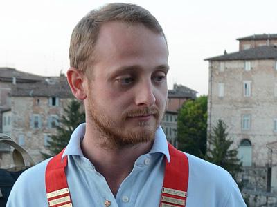 Ludovico Maria Fagugli
