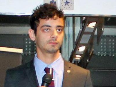 Nicola Farinelli