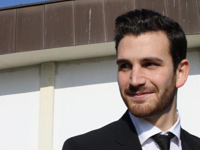Matteo Pasqualoni