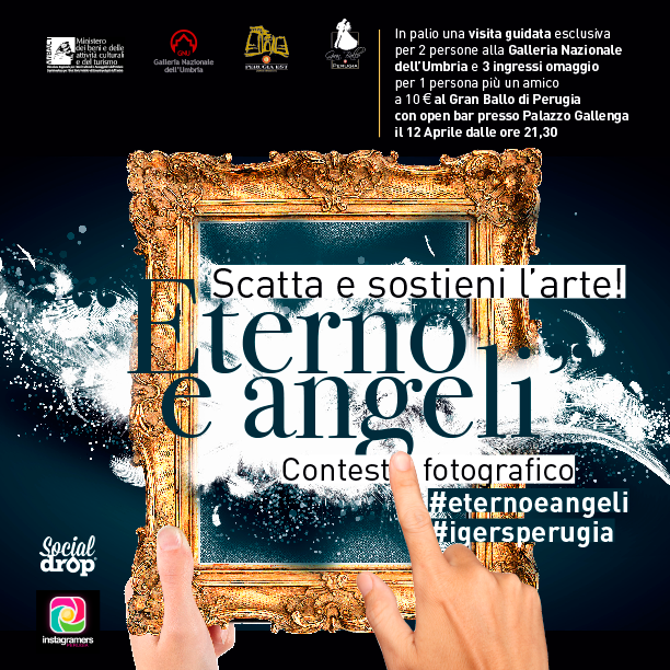 "Contest ""Eterno e Angeli"""