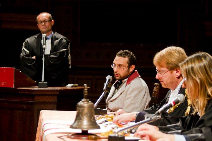 Le Stragi di Perugia – Processo Storico 2010