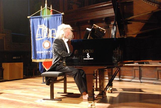 Concerto Contrario – M. Maurizio Mastrini