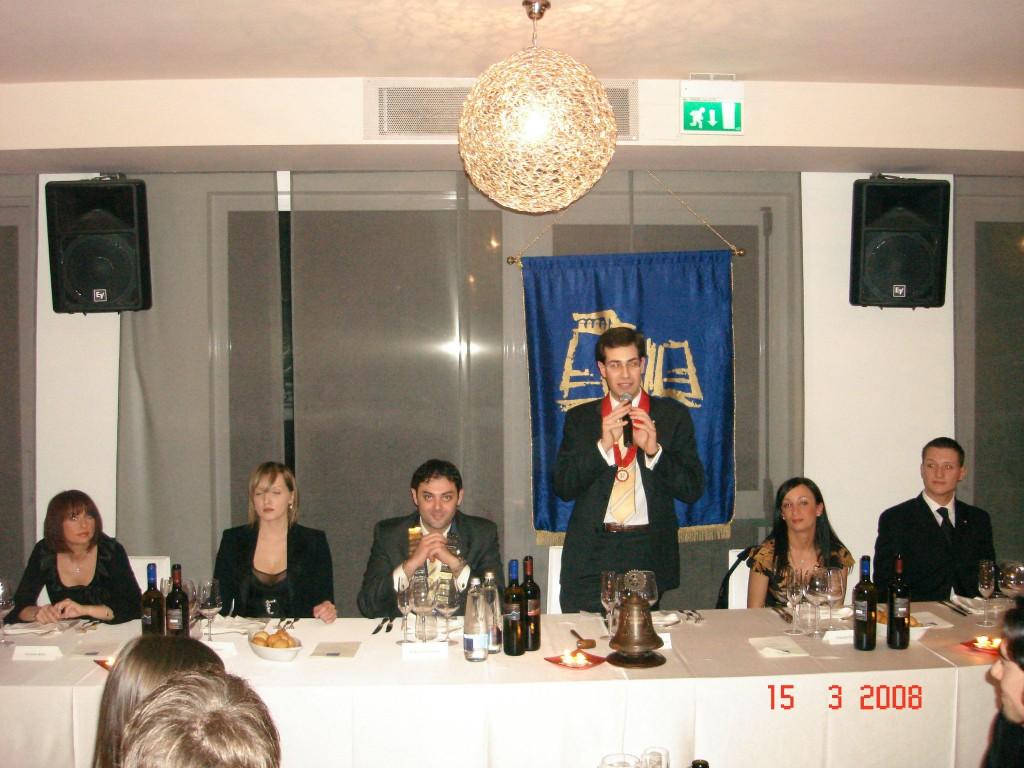 Pasquissima 2008