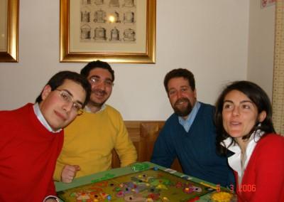 RotaRisiko! 2006