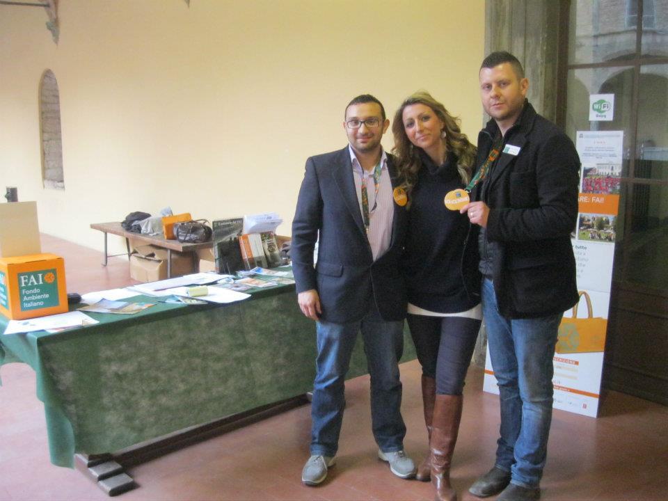 Rotaract per FAI – XX Giornata di Primavera