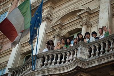 Assegnata – Borsa di studio per corsi di lingua e cultura italiana