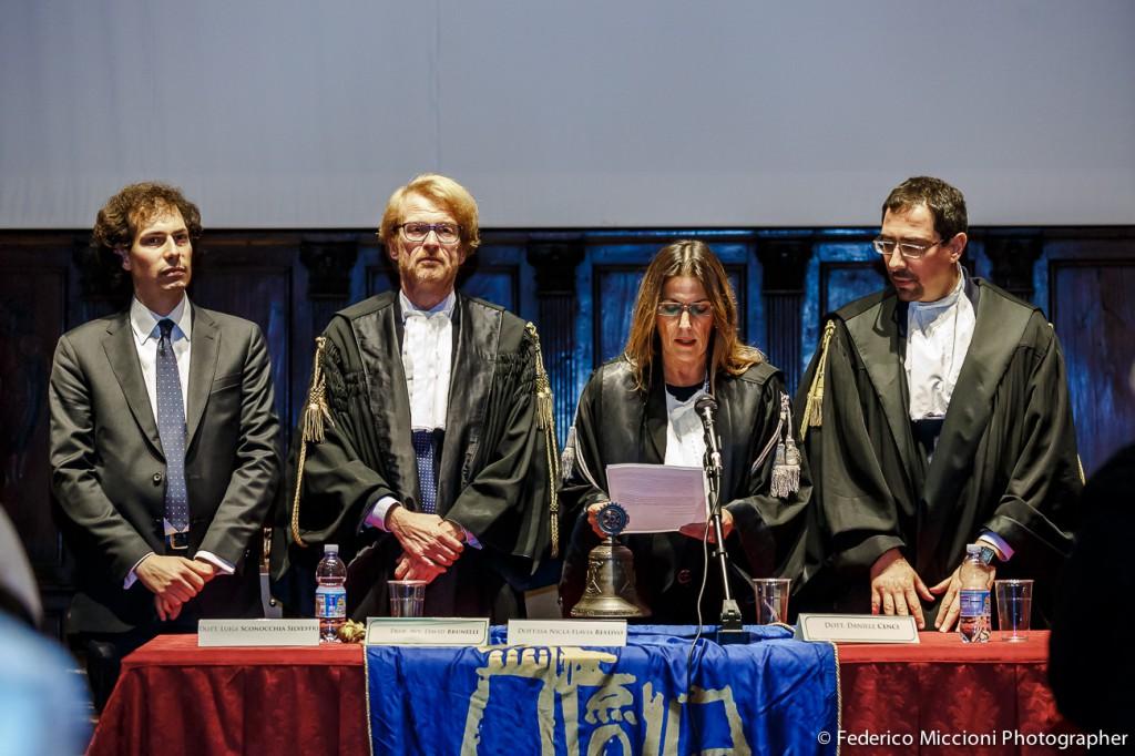 6° Processo @ Braccio da Montone: l'Ariete Nero