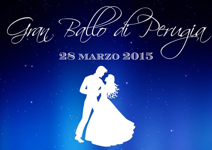 Gran Ballo di Perugia 2015