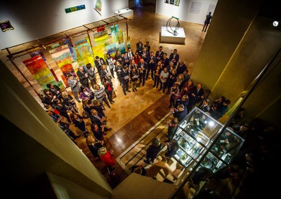 """A cena con l'Arte - Mostra """"Last Time"""" di Giuliano Giuman - Federico Miccioni Photographer - www.miccioni.it"""
