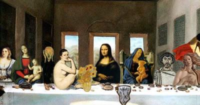 A cena con l'Arte alla Galleria Nazionale – 21 febbraio 2015
