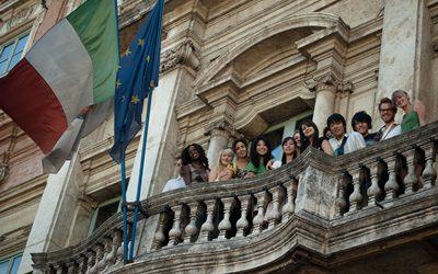 Borsa di studio per corsi di lingua e cultura italiana – 2017